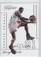 Dennis Rodman /15
