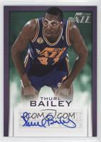 Thurl Bailey