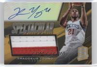 Thaddeus Young /10