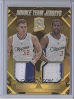 Blake Griffin, Chris Paul /10