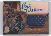 Buck Williams /20