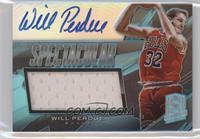 Will Perdue /35
