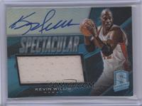 Kevin Willis /60