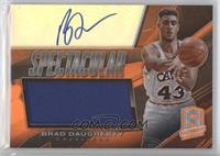 Brad Daugherty /35