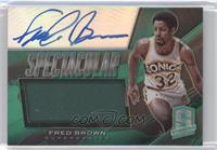 Fred Brown /199
