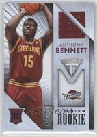 Anthony Bennett /325