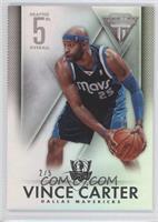 Vince Carter /5
