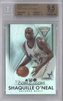Shaquille O'Neal /5 [BGS9.5]