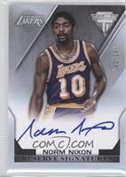 Norm Nixon /299