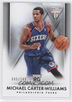 Michael Carter-Williams /149