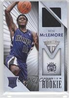 Ben McLemore /10
