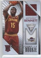 Anthony Bennett /325
