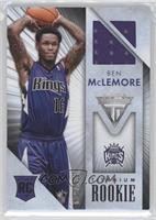 Ben McLemore /325