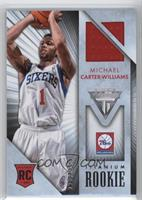 Michael Carter-Williams /325