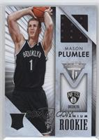 Mason Plumlee /325