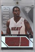 Chris Bosh /3