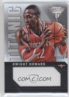 Dwight Howard /299