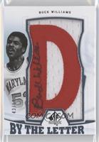 Buck Williams /50