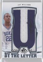 Jay Williams /200