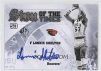 Lonnie Shelton