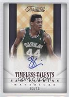 Sam Perkins /10