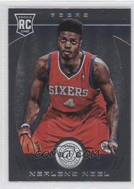 2013-14 Totally Certified - [Base] #245 - Nerlens Noel