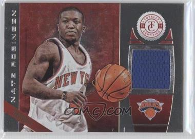 2013-14 Totally Certified - Memorabilia - Totally Red #177 - Nate Robinson /149