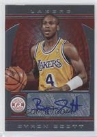 Byron Scott /10
