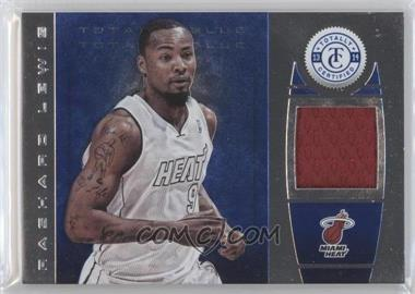 2013-14 Totally Certified Memorabilia Totally Blue Prime #106 - Rashard Lewis /10