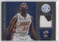 Joel Anthony /15
