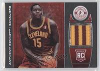 Anthony Bennett /25