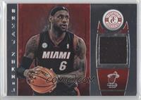 LeBron James /149