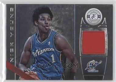 2013-14 Totally Certified Memorabilia Totally Silver #157 - Nick Young