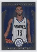 Corey Brewer /49