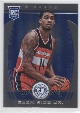 2013-14 Totally Certified Totally Blue #219 - Glen Rice Jr. /49