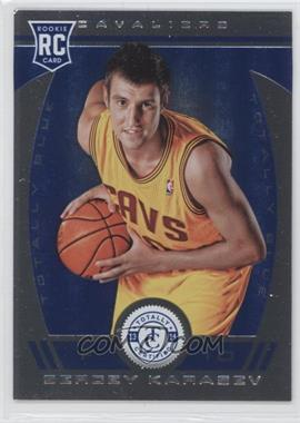 2013-14 Totally Certified Totally Blue #232 - Sergey Karasev /49