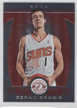 2013-14 Totally Certified Totally Red #116 - Goran Dragic /99