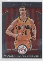 Tyler Hansbrough /99