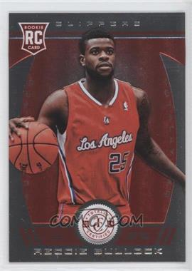 2013-14 Totally Certified Totally Red #226 - Reggie Bullock /99