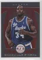 Shaquille O'Neal  /99