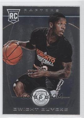 2013-14 Totally Certified #205 - Dwight Buycks