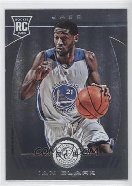 2013-14 Totally Certified #213 - Ian Clark