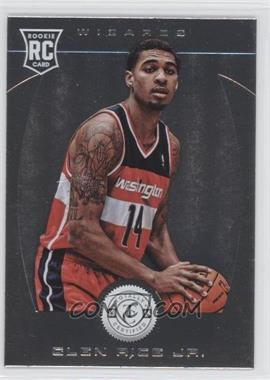 2013-14 Totally Certified #219 - Glen Rice Jr.