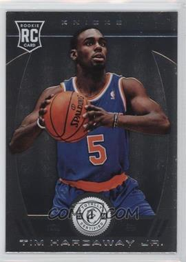 2013-14 Totally Certified #227 - Tim Hardaway Jr.