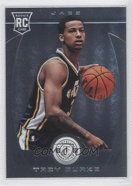 2013-14 Totally Certified #242 - Trey Burke