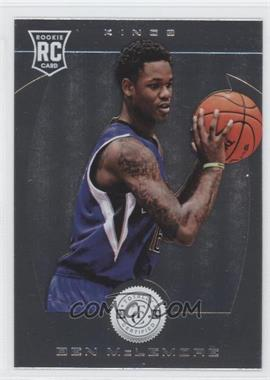 2013-14 Totally Certified #244 - Ben McLemore