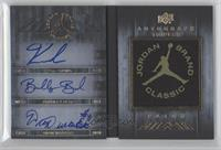 Kyrie Irving, Bradley Beal, Dion Waiters /15