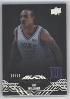 Jay Williams /10