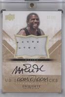 Magic Johnson /35