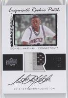 Donyell Marshall /35